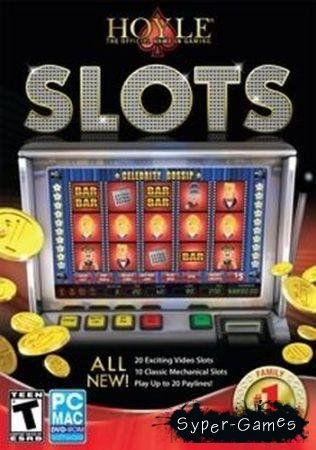 Hoyle Slots 2010 Эмулятор Игровых Автоматов