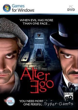 Alter Ego (2010/ENG)