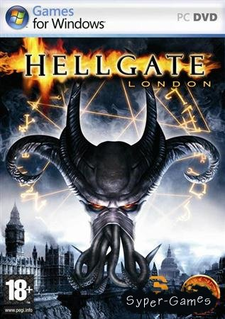 Hellgate London (2007/RUS/ENG/Mult?i8/RePack by z10yded)