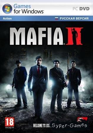Mafia II (2010/Rus/Demo)