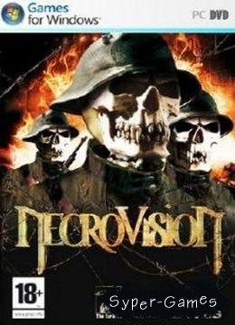 Necrovision: Проклятая рота (2009/RUS/RePack)