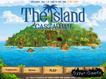 The Island Castaway (Beta)