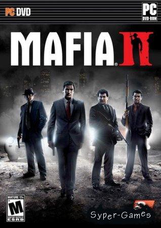 MAFIA 2 (2010/RUS/DEMO)