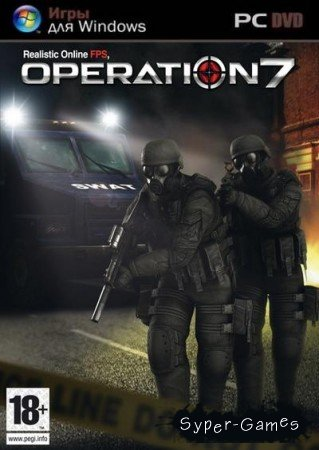 Operation 7 (2010/RUS/PC/On-line)