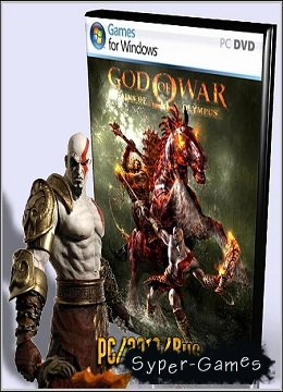 God of War (2010/RUS)