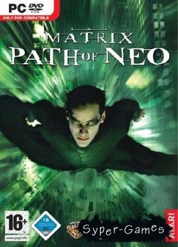 Matrix: Path of Neo (2005/RUS/ENG)