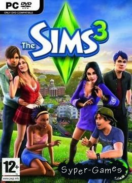 The Sims 3 + The Sims 3: Карьера (2010/RUS/RePack)