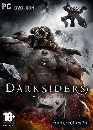 Darksiders: Wrath of War  (2010/RUS/RePack by vint)