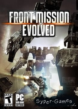 Front Mission Evolved (2010/RUS/MULTI3/Repack/z10yded)