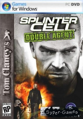 Tom Clancy's Splinter Cell Double Agent (2006/ENG/RIP)
