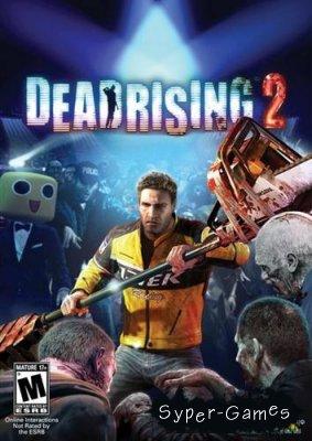 Dead Rising 2 (2010/ENG/MULTI6)