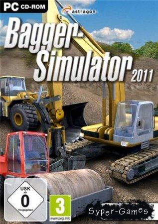 Bagger Simulator 2011 (2010/DE)
