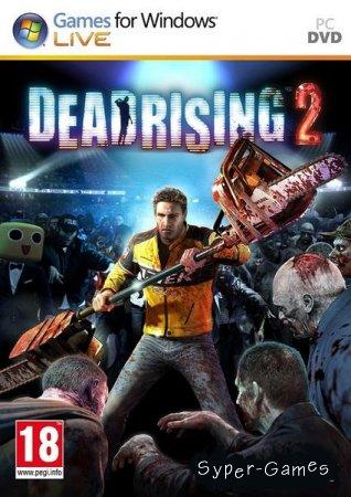 Dead Rising 2 (2010/ENG/SKIDROW)