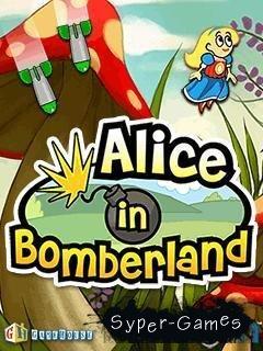 Alice in Bomberland / Алиса в стране Бомб