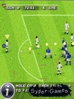 FIFA 2011 / ФИФА 2011