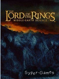 The Lord of The Rings : Middle-Earth Defense / Властелин колец: Битва за Средиземье