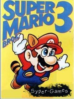 Super Mario bros. 3 / Супер Марио 3