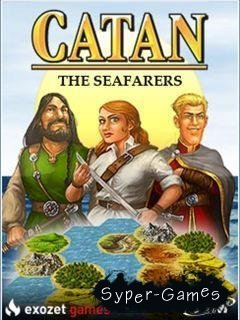 Catan: The Seafarers / Катан: Мореплаватели (JAVA)