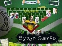 Пасьянс Футболка / Soccer Cup Solitaire (2010)
