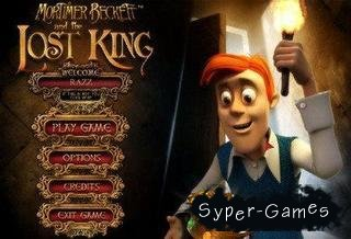 Mortimer Beckett and the Lost King Premium Edition 1.0.0.0-TE.