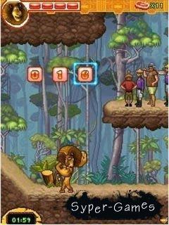 Madagascar 2 Escape to Africa (русская версия) / Мадагаскар 2 Побег в Африку