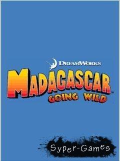 Madagascar: Going Wild / Мадагаскар : В Дикую природу