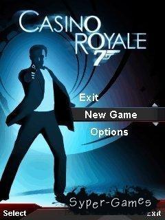 James Bond: Casino Royale / Джеймс Бонд Казино Рояль