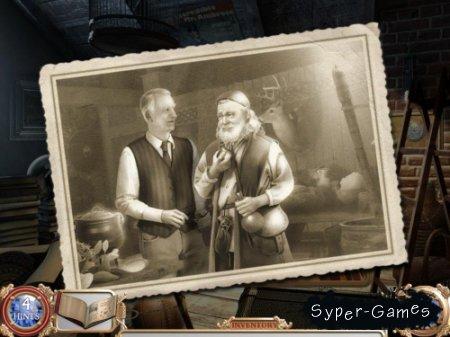Time Mysteries - Inheritance