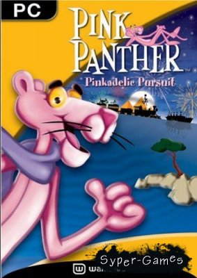 Pink Panther: Pinkadelic Pursuit (2002/PC/Rus)  Repack by valdeni