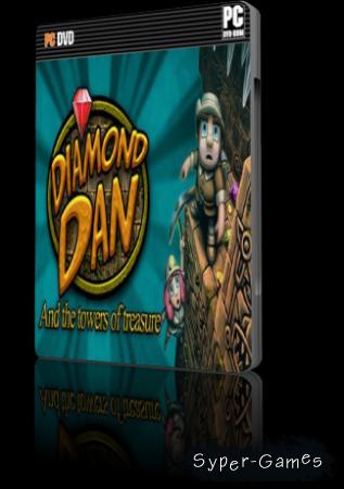 Diamond Dan and the Towers of Treasure (2010/ENG/PC)