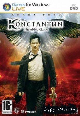 Constantine / Константин: Повелитель тьмы (2005/ENG/RIP)