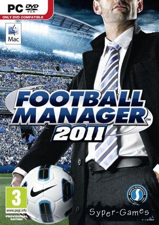 Football Manager 2011.v 11.0 (2010/RUS/ENG/Repack by Fenixx)