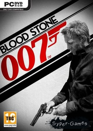 James Bond: Blood Stone (2010/RUS/ENG/RePack by Shepards)