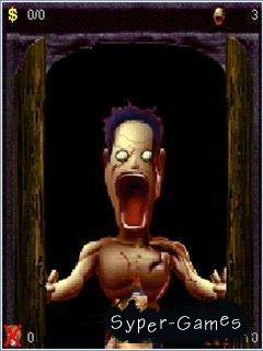 Zombie Buster / Зомби Бастер
