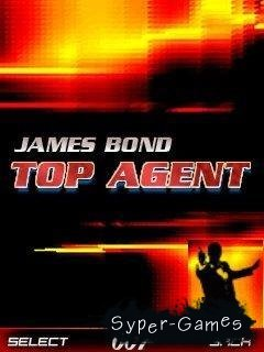 James Bond: Top Agent / Джеймс Бонд Топ Агент