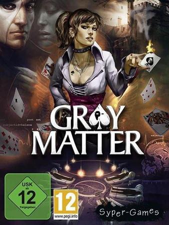 Gray Matter (2010/ENG)