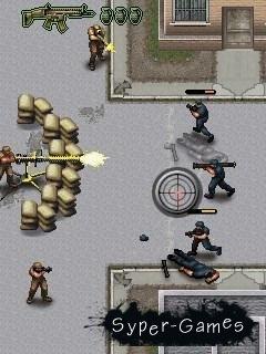 Call of Duty Modern Warfare 2 - Force Recon / Служебный Долг: Современная Война 2