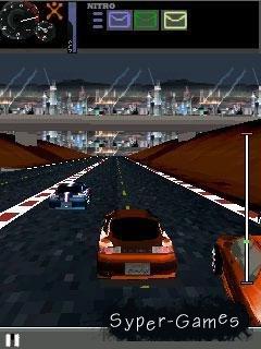 Need For Speed Underground 2 / Жажда скорости Подпольные гонки 2