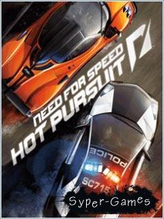 Need for Speed Hot Pursuit (русская версия) 2D + 3D / Жажда скорости По горячим следам 2D + 3D
