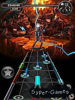 Guitar Hero 6: Warriors of Rock / Guitar Hero 6: Воины рока