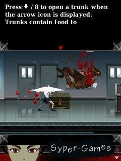 Кровь+ / Blood+