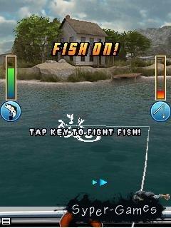Рыбацкая Мания / Bass Fishing Mania