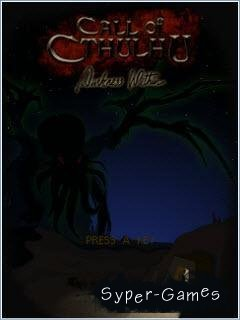 Зов Ктулху: Темнота В пределах 1 / The Call of Cthulhu: Darkness Within 1