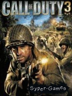Служебный Долг 3 / Call of Duty 3
