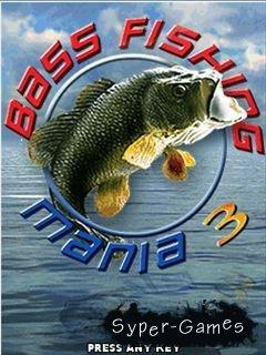 Рыбацкая Мания 3 / Bass Fishing Mania 3