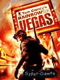 Tom Clancy Rainbow Six Vegas / Радуга Шесть: Вегас
