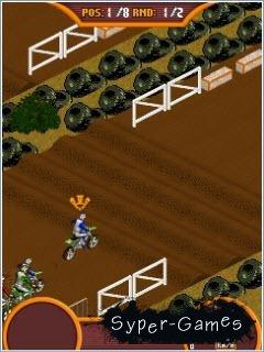 Extreme Motocross Racing / Чрезвычайные Гонки Мотокросса