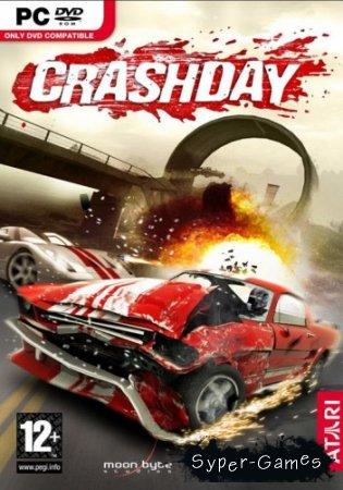 CrashDay (2006/ENG/RIP)