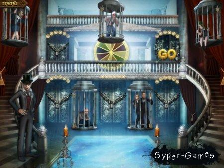 Millionaire Manor: The Hidden Object Show 3