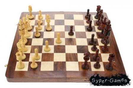 Шашки и шахматы 3D (2004)